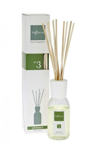 Diffuser 100ml No. 3, Pinewood