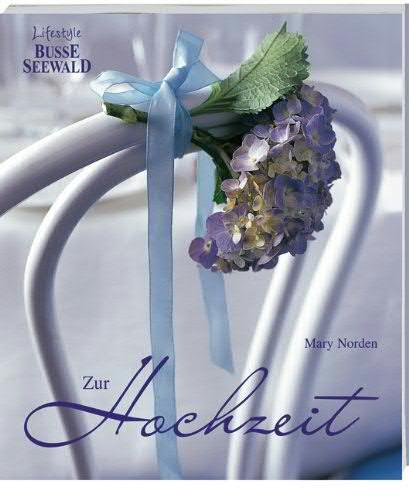 Buch Zur Hochzeit