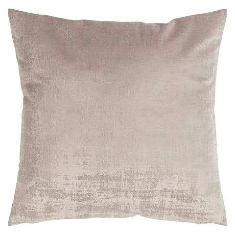 Kissen 50x50cm Vintage Velvet, mauve
