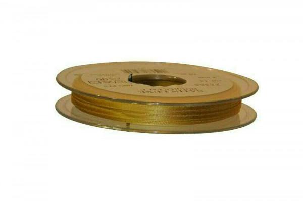 Band Satin 22355/03mm 50m, 014 gold