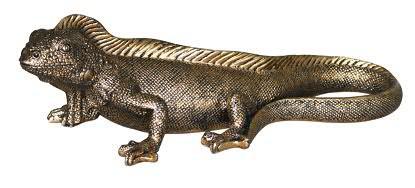 Leguan FS212 L70cm, gold
