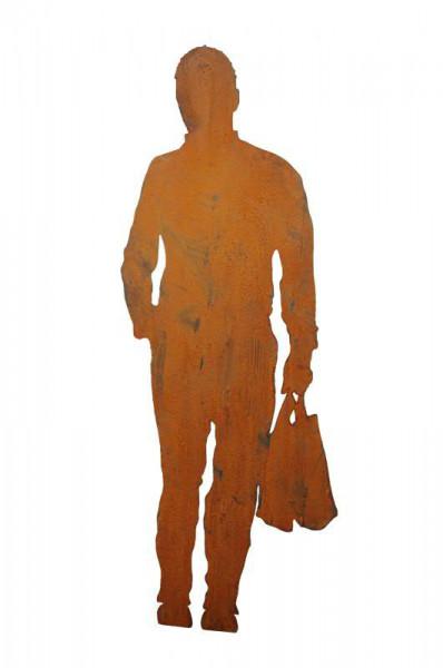 Rost Figur Florian H185cm