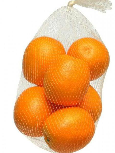 Orangen 6St., orange