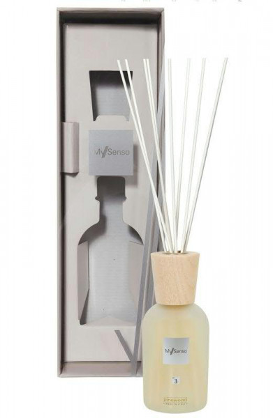 Diffuser 240ml No. 3, Pinewood